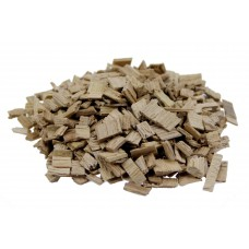 Oak Chips - French - Light Toast 100g